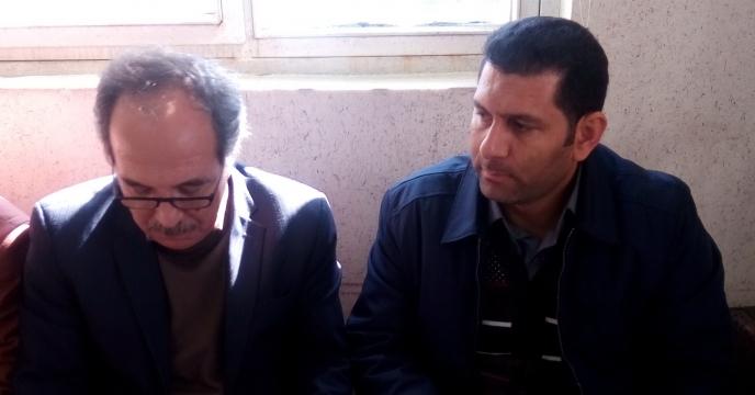 پایش و نظارت کارگزاران توسط نمایندگان صمت